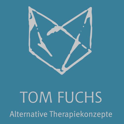 Tom Fuchs – Alternative Therapiekonzepte Logo